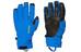 Norrøna Falketind Dri short gloves Electric Blue